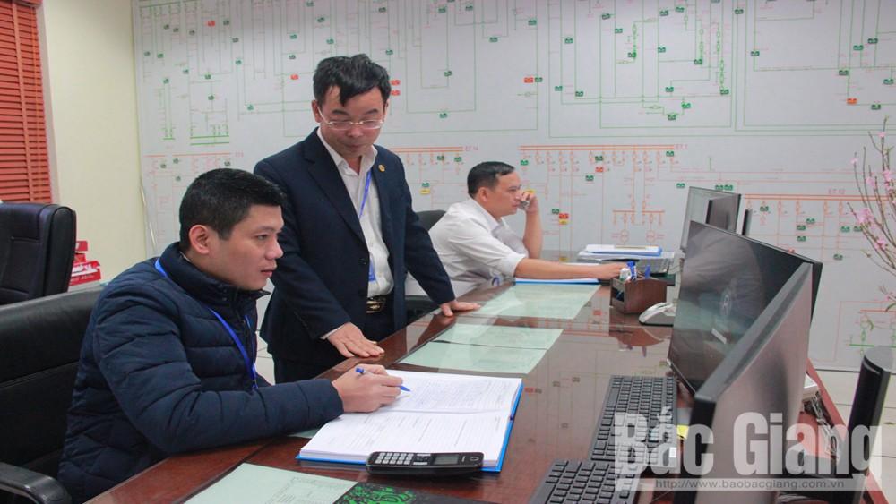 Bắc Giang: Bảo đảm cung cấp điện đầy đủ, xử lý kịp thời nhiều sự cố